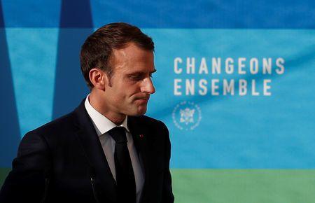 Άρθρο του Politico: H άνοδος και η πτώση της «ευρωπαϊκής επανάστασης» του