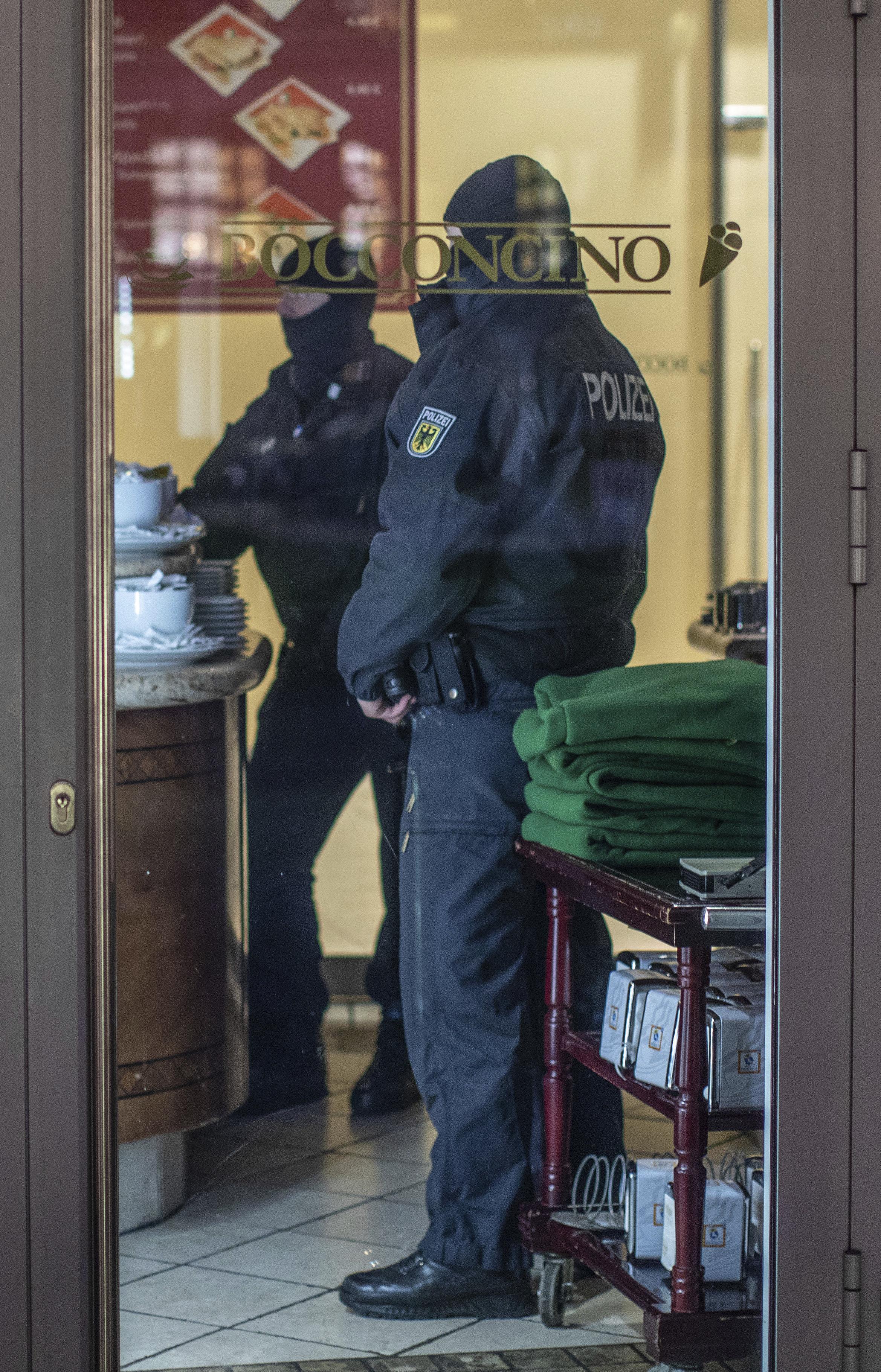 Ξηλώνουν τη Μαφία: Δεκάδες συλλήψεις σε ευρωπαϊκή επιχείρηση κατά της ιταλικής