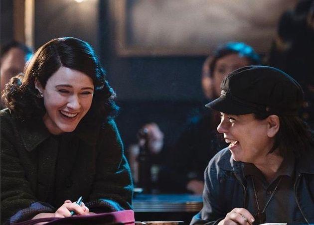 Αμερικανικό Ινστιτούτο Κινηματογράφου: Οι καλύτερες ταινίες και σειρές του