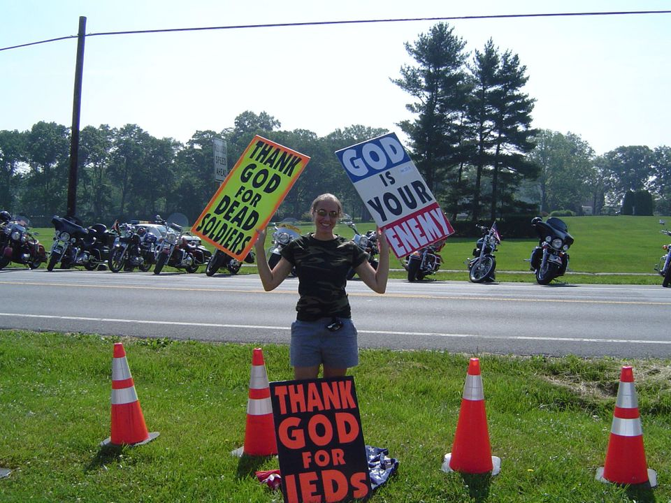 I Grew Up In The Notorious Westboro Baptist Church – This Is How I