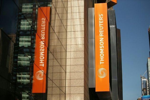 Γιατί ο όμιλος Thomson Reuters σκοπεύει να καταργήσει 3.200 θέσεις εργασίας μέχρι το