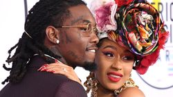 Cardi B Says She And Husband Offset Have