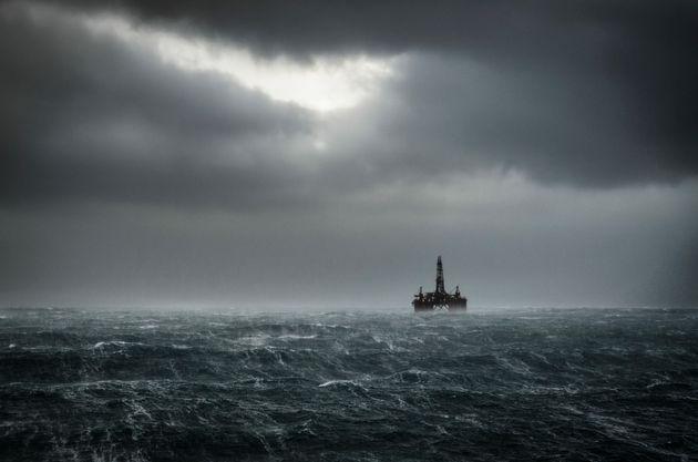 Χαμένος κόσμος: Η βυθισμένη γη που έσφυζε από ζωή πριν την «καταπιεί» η Βόρεια Θάλασσα, χιλιάδες χρόνια