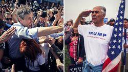 Trumps USA: Umfrage zeigt, warum die Politik das Land so radikal