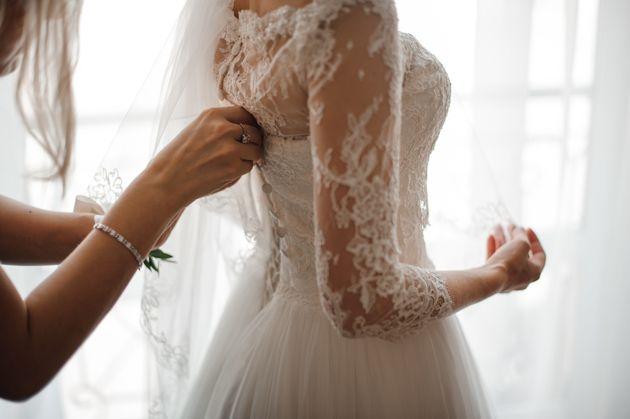 Eine Hochzeitsplanerin hat es manchmal nicht leicht mit den Bräuten.