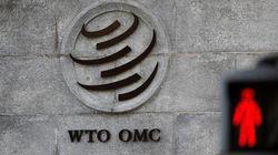 Le retard accusé par l'Algérie dans son accession à l'OMC