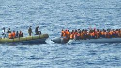 Oran: 34 harragas interceptés, dont deux femmes et un bébé de 4