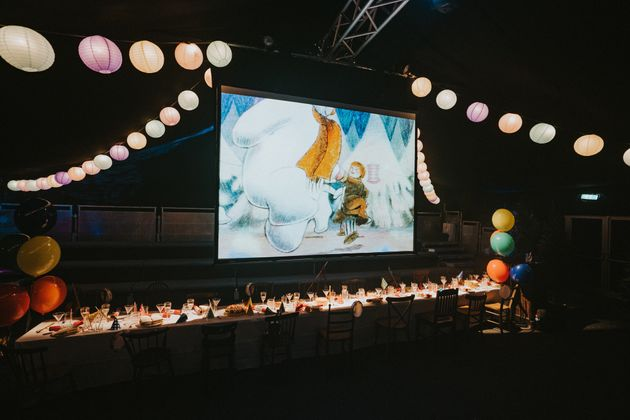 The Best Christmas Pop-Up Bars and Events In London To Get That Festive