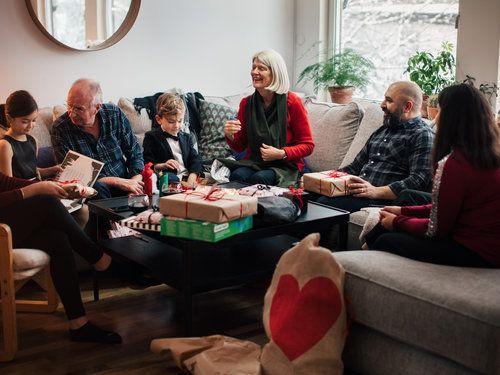 Πώς να αντέξετε την οικογένειά σας κατά τη διάρκεια των