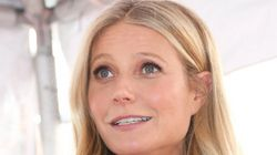 Gwyneth Paltrow Takes Credit For Yoga Boom. Twitter Bent Out Of