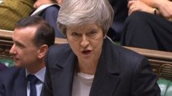 PM Accused Of 'Concealing Facts' Of Her Brexit Plan As Secret Legal Advice Is