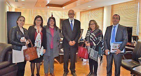 Ouvrières marocaines de Huelva: Les ONG de défense des femmes et le gouvernement se mettent d'accord...