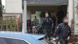 European Raids Targeting Italian Mafia Lead To Dozens Of
