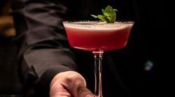 Τα τέσσερα εποχιακά cocktail από έναν πραγματικό