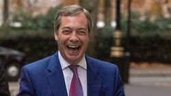 The Moral Paucity Of Nigel Farage's Latest