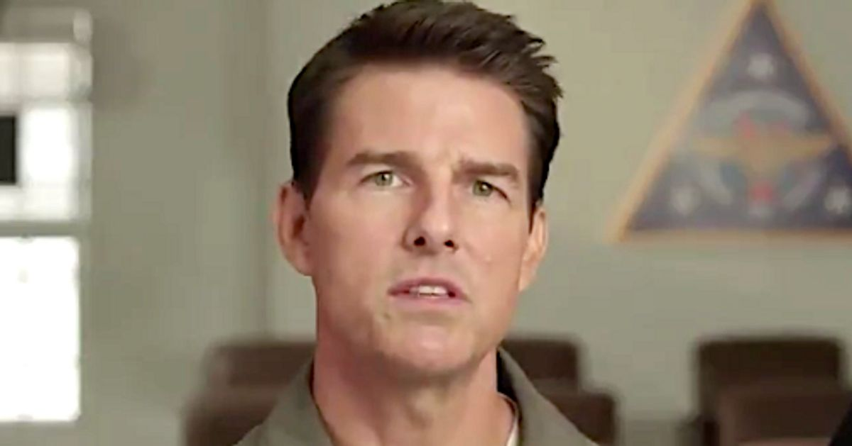 Tom Cruise's Impassioned Twitter Plea May Solve A Common Problem