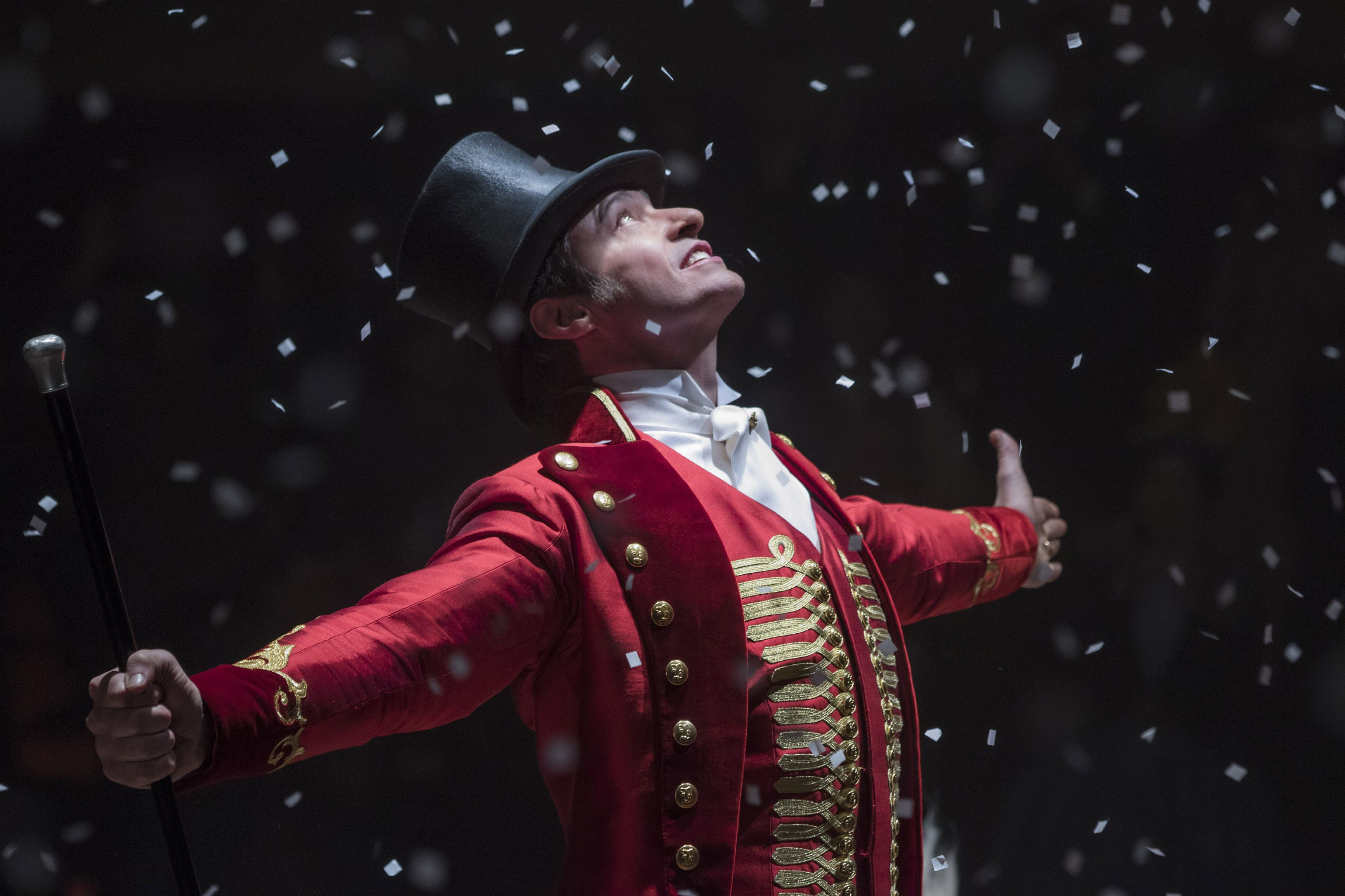 Hugh Jackman Says He's Up For A 'Greatest Showman' Sequel, But Reveals It Might Not Be