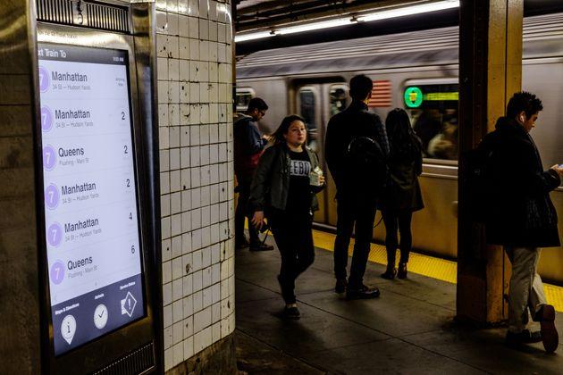 Πώς η νομιμοποίηση της κάνναβης μπορεί να «σώσει» το μετρό της Νέας