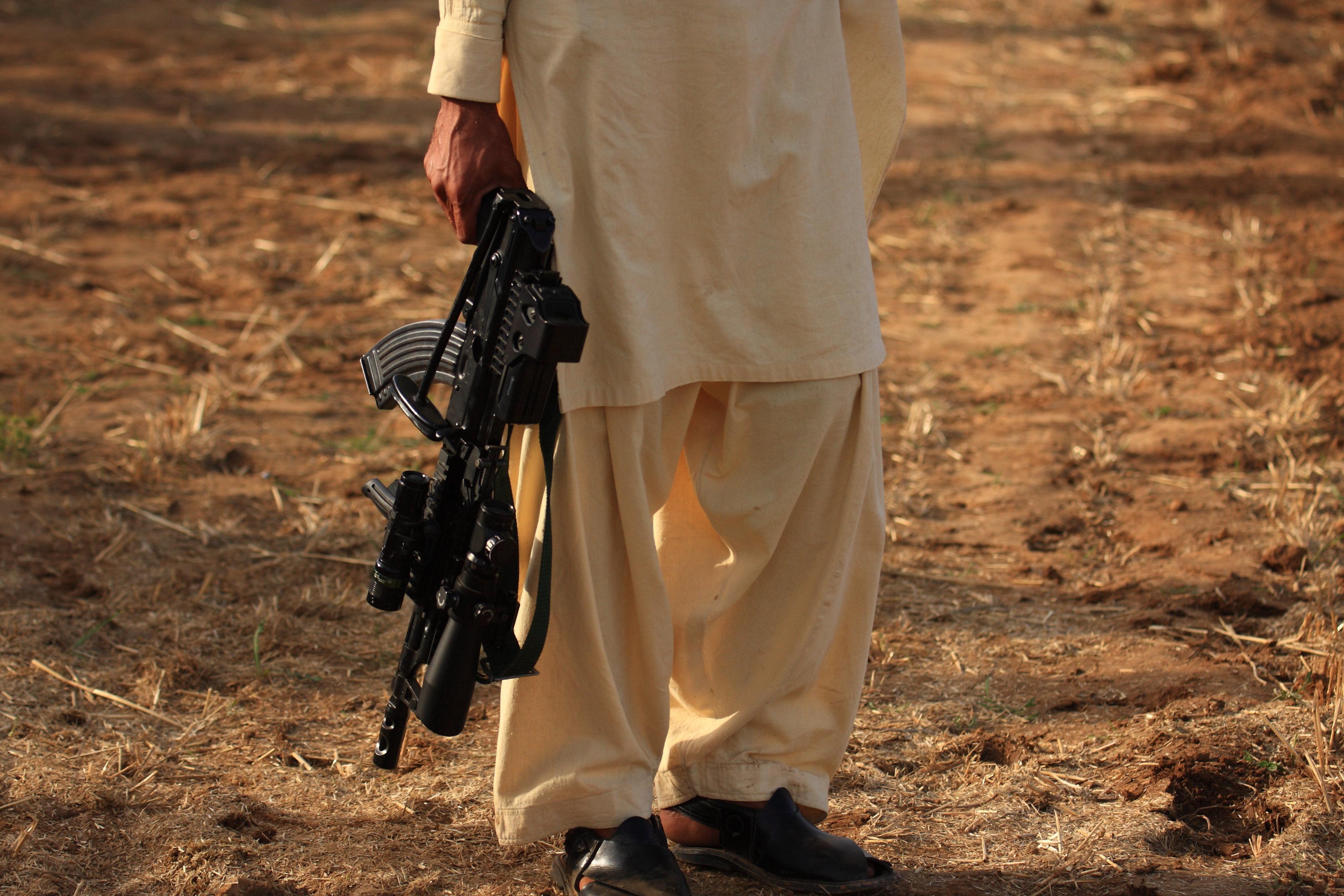 Le nombre de victimes du terrorisme est en déclin dans le