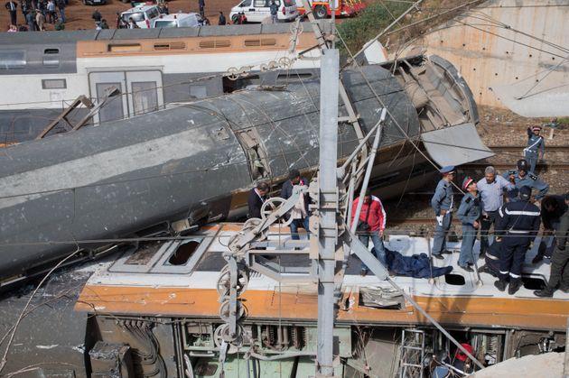 Accident ferroviaire de Bouknadel: Pourquoi le procès risque d'être