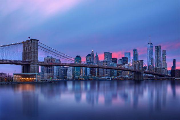 H Nέα Υόρκη είναι η μοναδική πόλη των ΗΠΑ που βρήκε θέση στην πρώτη 20αδα.