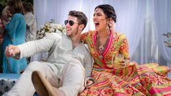 Priyanka Chopra And Nick Jonas' Epic Wedding