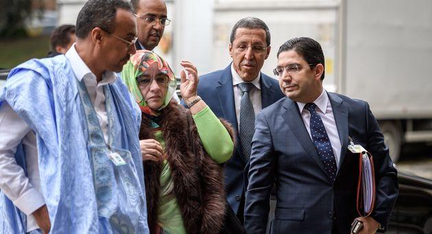 Le Maroc à Genève pour la table ronde sur le Sahara en présence de l'Algérie et du