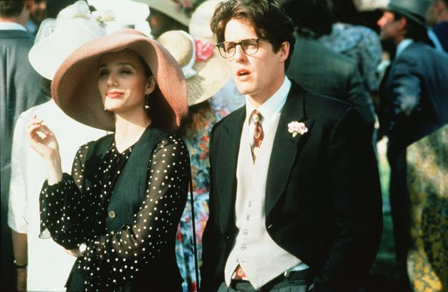 Hugh Grant and Andie MacDowell will reprise their