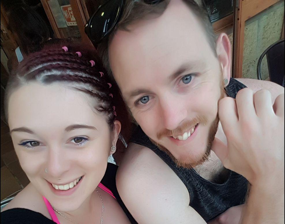 Hochzeit: Warum dieses Paar in den Flitterwochen Sex mit Fremden