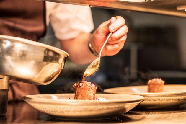 Les meilleurs restaurants gastronomiques au monde en 2018 selon