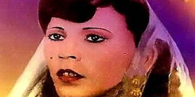 Saliha: Diva et icône de la chanson bédouine. Retour sur un parcours