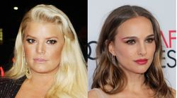 Jessica Simpson Says Natalie Portman Shamed Her For Posing In Bikini As A