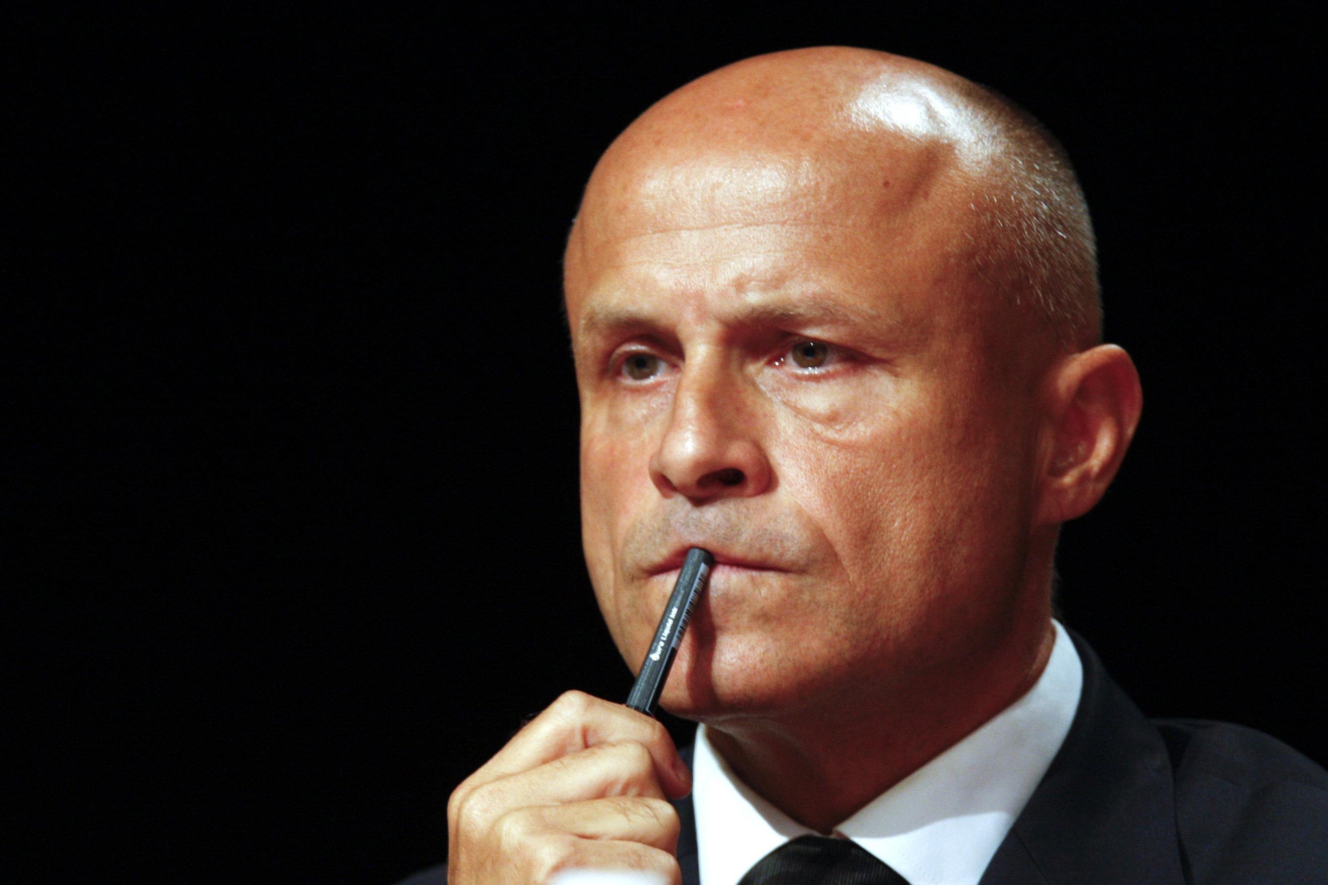 Olivier Poivre D'Arvor: Chaque année, la France délivre environ 165 mille visas aux