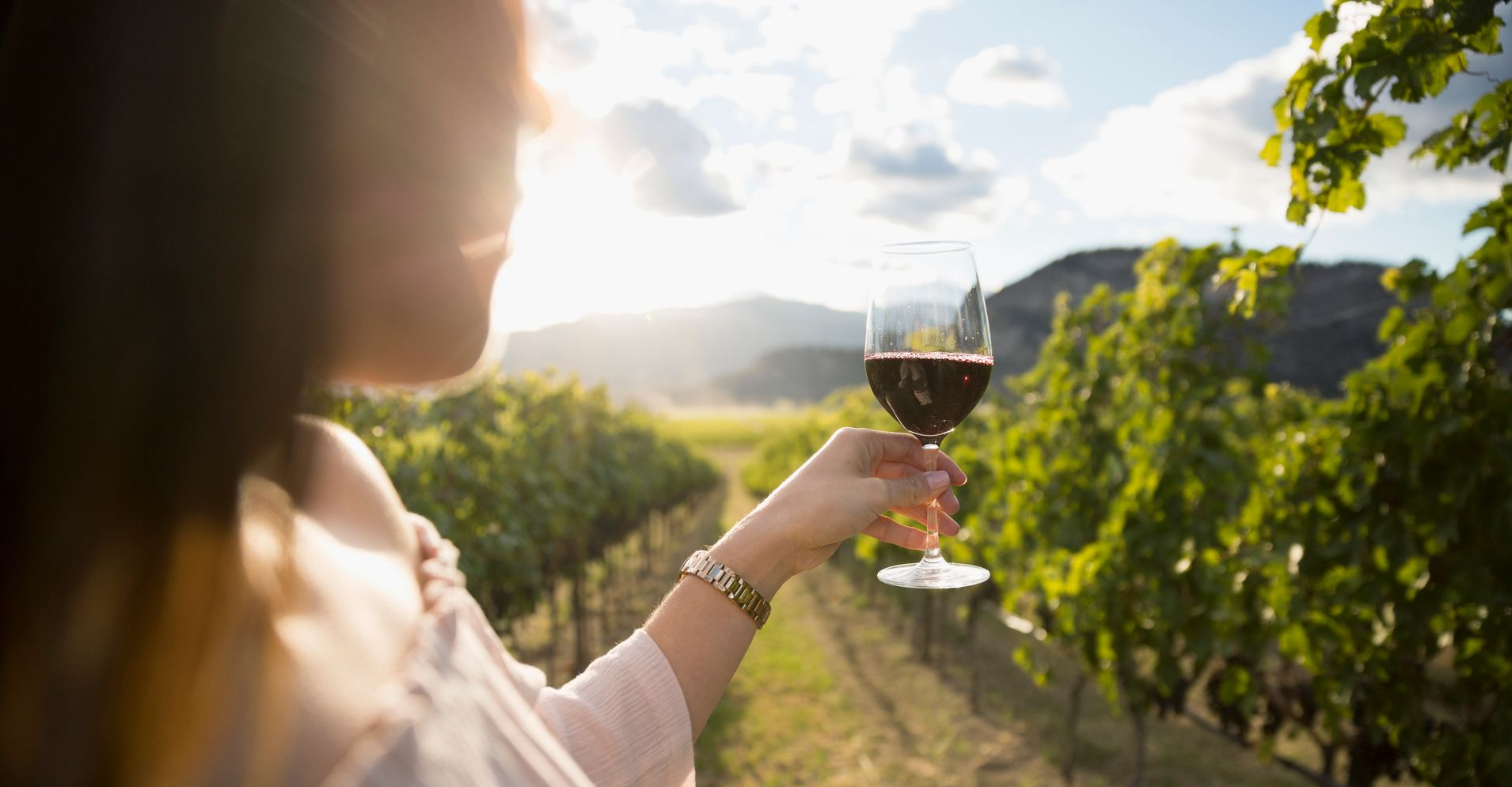 Here's Why So Many People Are Starting To Drink Natural Wine