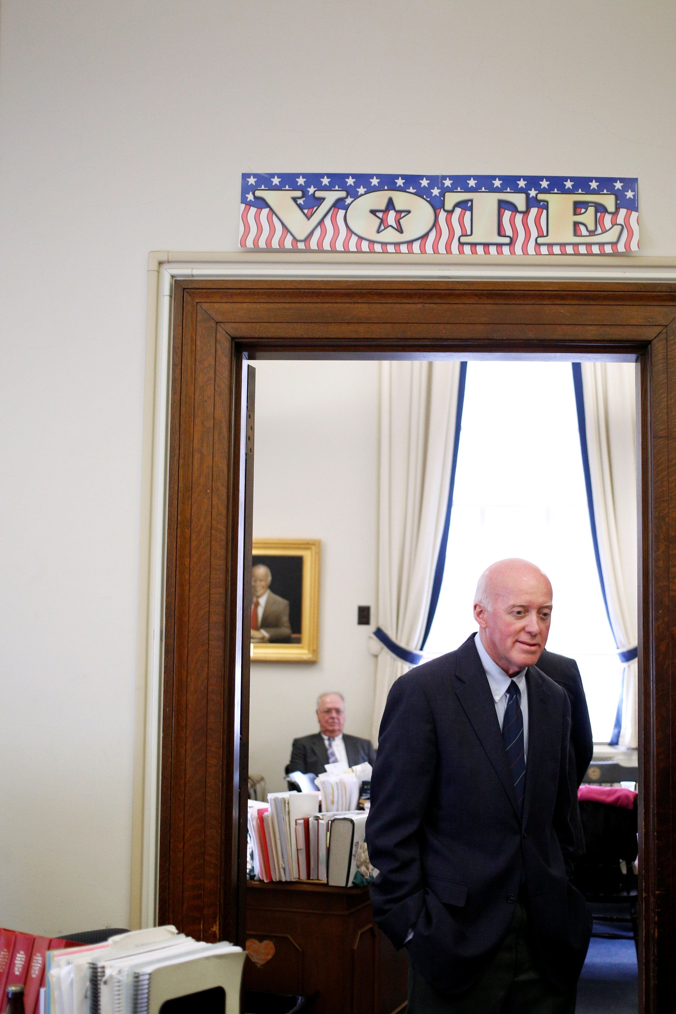 Democrats Fall Short Of Ousting New Hampshire Secretary of