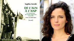 L'historienne Saphia Arezki parle de l'armée algérienne à l'Arbre à dires
