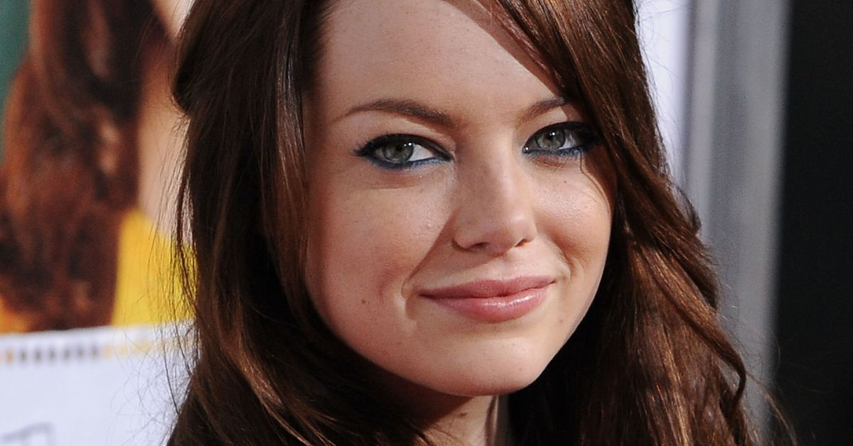 Ooh, Burn! Emma Stone Reveals She's Never Actually Watched 'Easy A'
