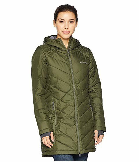 67c411ca8 17 Jackets Like Canada Goose That Are Way More Affordable | HuffPost ...