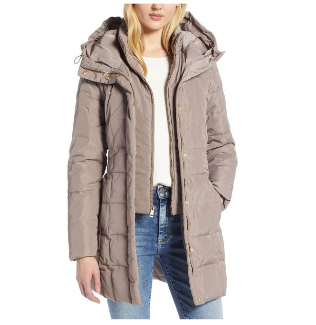 d0b991fca 17 Jackets Like Canada Goose That Are Way More Affordable | HuffPost ...