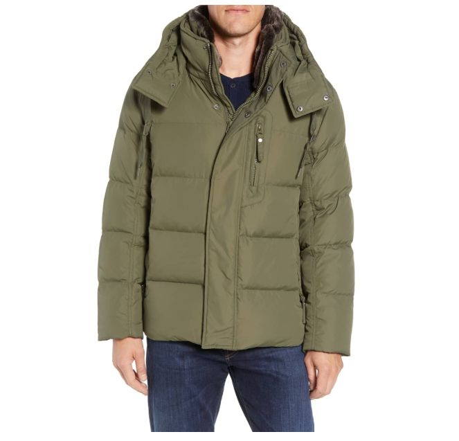 dd3ff80673b 17 Jackets Like Canada Goose That Are Way More Affordable | HuffPost ...