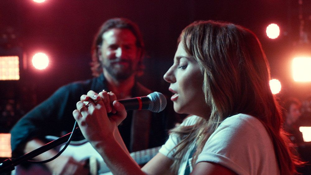 Golden Globes 2019: 'A Star Is Born' And 'Vice' Lead