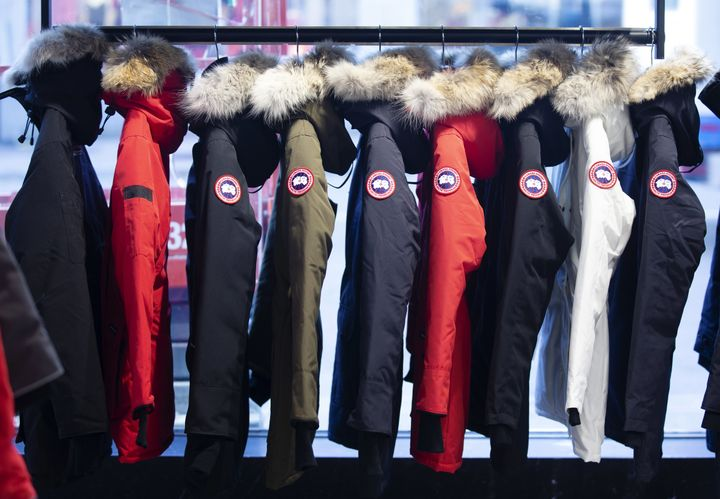 f8b043610 17 Jackets Like Canada Goose That Are Way More Affordable | HuffPost ...