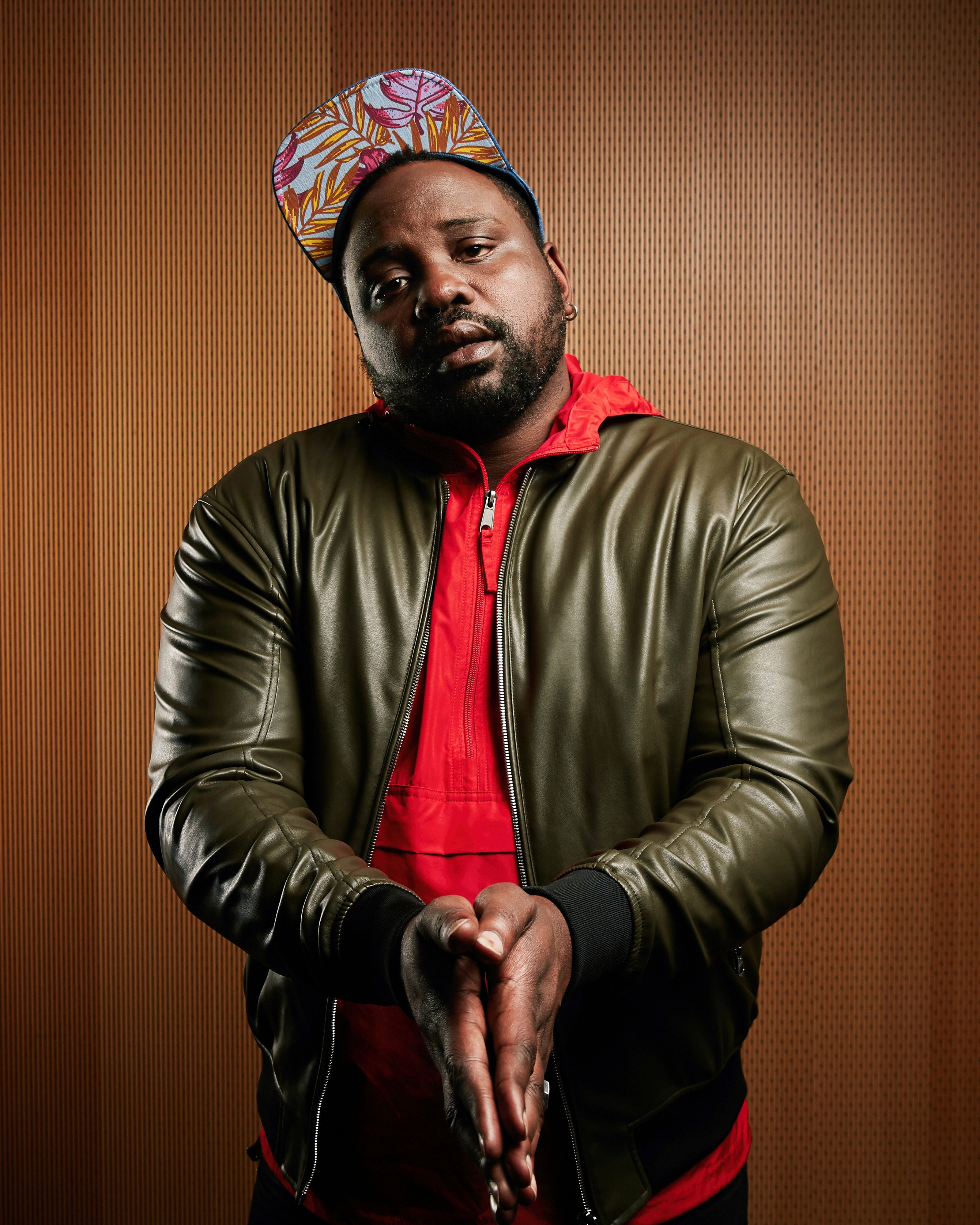 Brian Tyree Henry Praises Viola Davis: 'I Want To Follow In Her