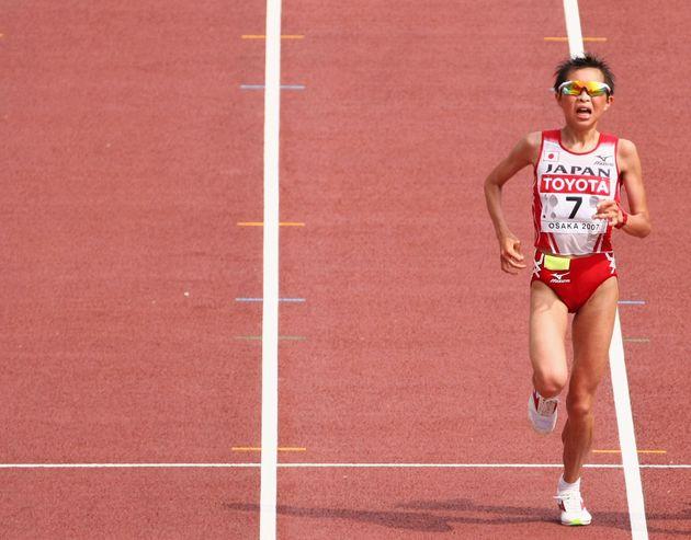두 차례나 절도를 저지른 일본 전 국가대표 선수가 실형을 받지 않은