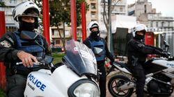 Συναγερμός στην ΕΛ.ΑΣ. για την επέτειο Γρηγορόπουλου: Το ελικόπτερο, ο «Αίαντας» και οι