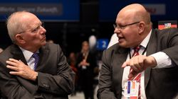 Streit um Merkel-Nachfolge: Altmaier attackiert