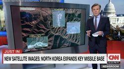 Nordkorea: Satellitenbilder entlarven bisher unbekannten Nuklear-Plan von Kim