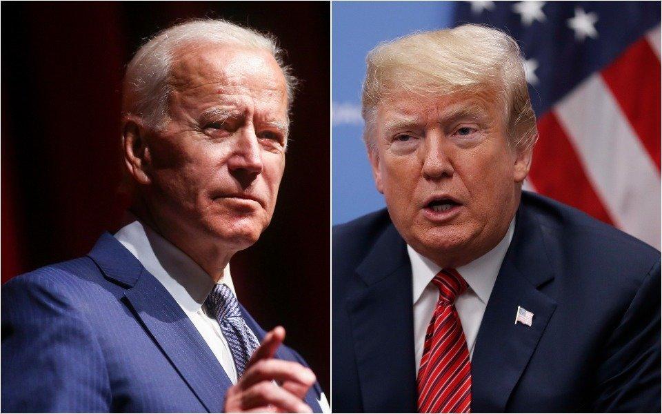 Joe Biden Blames Rise In Anti-Semitic Incidents Firmly On