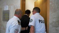 Accusé de viol, Saad Lamjarred est remis en