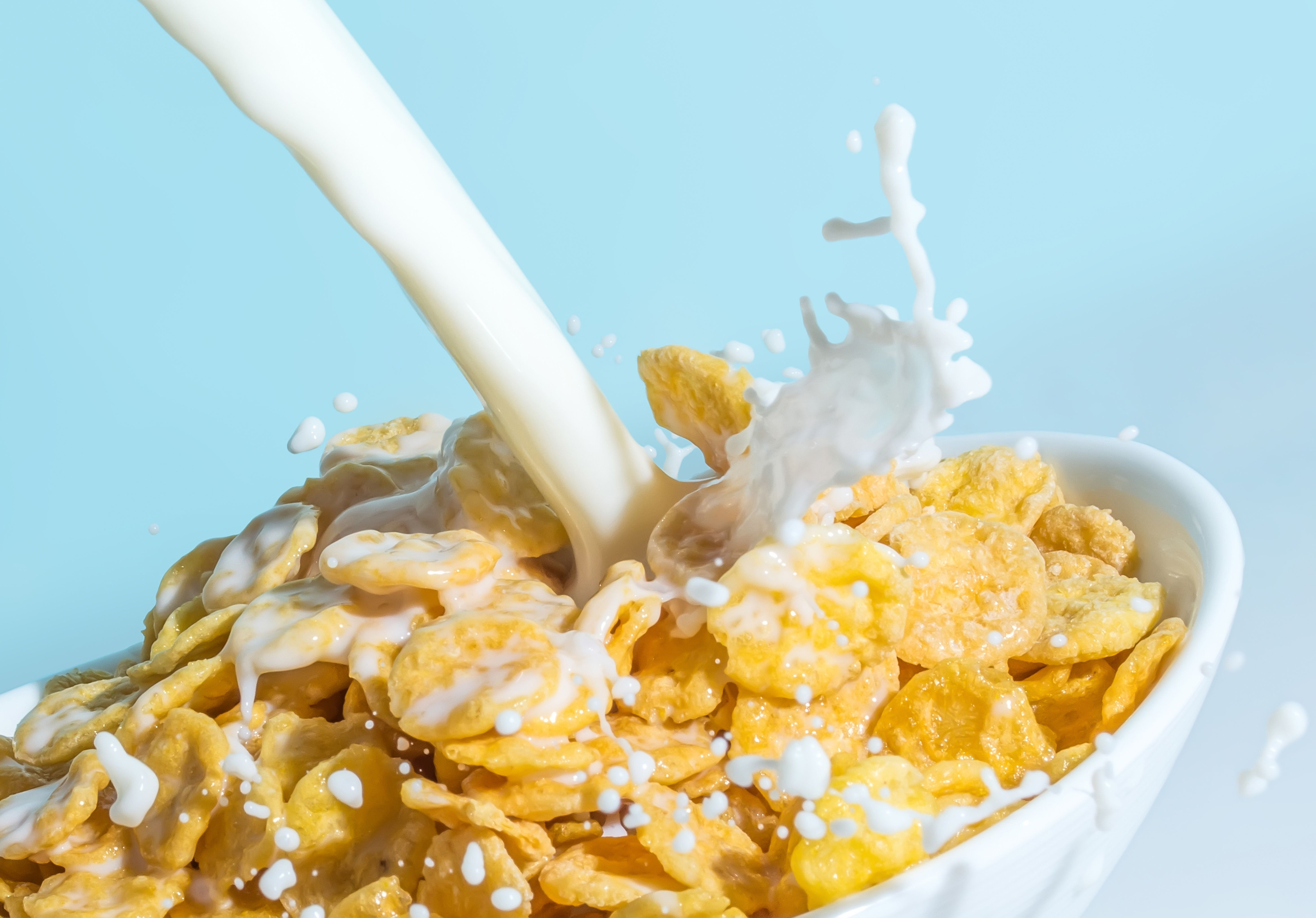 Kellogg's Is Making Beer From Leftover Corn Flakes To Reduce Food